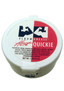 Elbow Grease Hot Quickie Cream Lubricant 1 Ounce