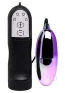 Deluxe Bullet Waterproof 2.5 Inch Purple
