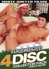 Parody Sex Fest {4 Disc}